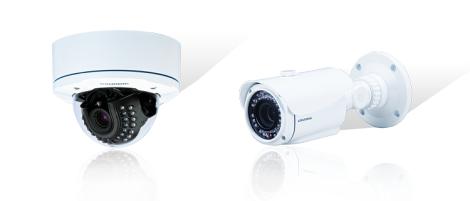 Analogue AFZ cameras