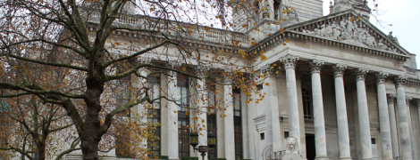 Guildhall picture front