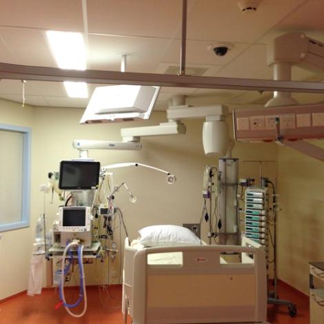 Isala Hospital Zwolle
